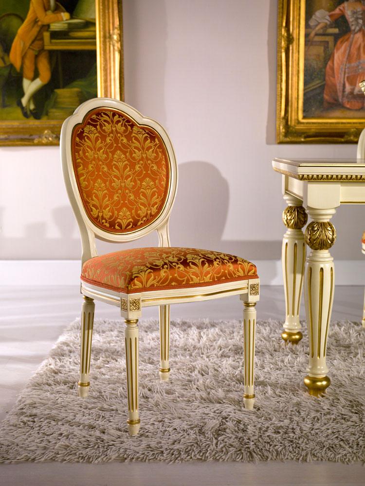 Foto n. 1000 / Sedia - Tavoli e Sedie - Tavoli e Sedie