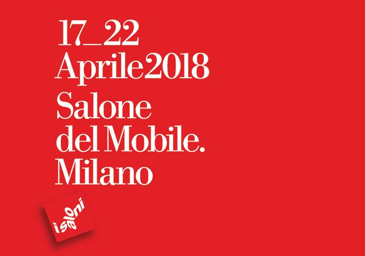 Salone del Mobile Milano - 2018